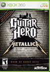 Guitar Hero: Metallica Xbox 360 Clans