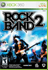 Rock Band 2 Cover Image