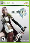 Final Fantasy XIII BoxArt, Screenshots and Achievements