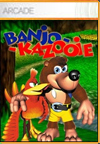 Banjo-Kazooie BoxArt, Screenshots and Achievements
