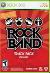 Rock Band: Track Pack Volume 2