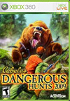 Cabela's Dangerous Hunts 2009 Achievements