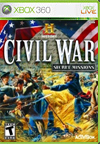 Civil War: Secret Missions