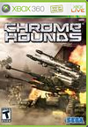 Chromehounds Cover Image