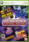 Namco Museum: Virtual Arcade BoxArt, Screenshots and Achievements