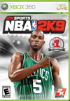 NBA 2K9 BoxArt, Screenshots and Achievements