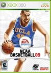 NCAA Basketball 09 BoxArt, Screenshots and Achievements