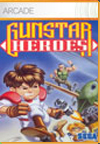 Gunstar Heroes for Xbox 360