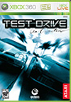 Test Drive Unlimited Cover Image