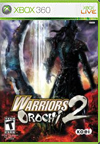 Warriors Orochi 2 BoxArt, Screenshots and Achievements