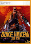Duke Nukem 3D for Xbox 360