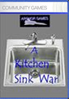 A Kitchen Sink War BoxArt, Screenshots and Achievements
