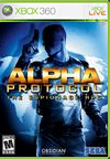 Alpha Protocol BoxArt, Screenshots and Achievements