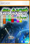 Arkanoid Live BoxArt, Screenshots and Achievements