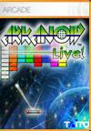Arkanoid Live BoxArt, Screenshots and Achievements