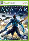James Cameron's Avatar BoxArt, Screenshots and Achievements