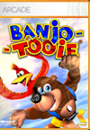 Banjo-Tooie BoxArt, Screenshots and Achievements