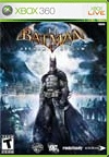 Batman: Arkham Asylum BoxArt, Screenshots and Achievements