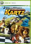 Dreamworks Kartz BoxArt, Screenshots and Achievements