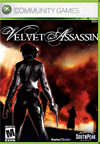 Velvet Assassin BoxArt, Screenshots and Achievements