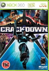 Crackdown Cover Image
