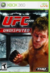 UFC 2009 Undisputed BoxArt, Screenshots and Achievements
