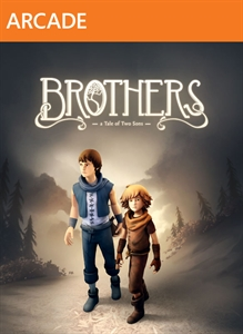 Brothers: A Tale of Two Sons Achievements