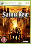 Saints Row Cover Image