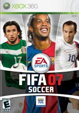 FIFA 07 Achievements