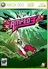 Amped 3 Cover Image