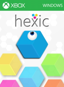 Hexic BoxArt, Screenshots and Achievements