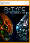 R-Type Dimensions BoxArt, Screenshots and Achievements