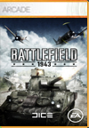 Battlefield: 1943 Cover Image