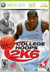College Hoops 2K6 BoxArt, Screenshots and Achievements