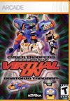 Virtual On OT BoxArt, Screenshots and Achievements