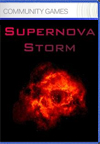 2176 Supernova Storm BoxArt, Screenshots and Achievements