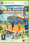 Summer Athletics 2009 BoxArt, Screenshots and Achievements