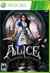 Alice: Madness Returns BoxArt, Screenshots and Achievements