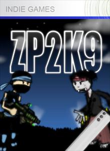 ZP2K9 BoxArt, Screenshots and Achievements
