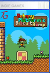 Johnny Platform's Biscuit Romp BoxArt, Screenshots and Achievements