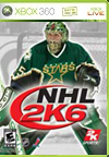 NHL 2K6 BoxArt, Screenshots and Achievements