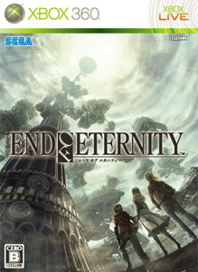 End of Eternity BoxArt, Screenshots and Achievements