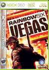 Rainbow Six Vegas BoxArt, Screenshots and Achievements