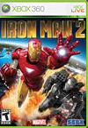 Iron Man 2 Achievements