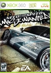 Need for Speed Most Wanted Cover Image