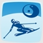 Giant Slalom Guru Achievement