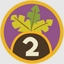 To Paradise Falls Achievement