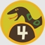 Slide and Slither Achievement