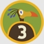 A Bird Named Kevin Achievement