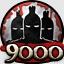 It's over 9000!!! Achievement